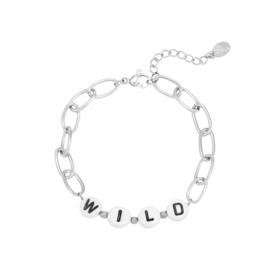 armband 'wild'