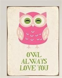 Owl by La Finesse
