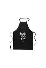 Kookschort 'Kook van jou'