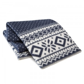 Plaid Norsk Blue