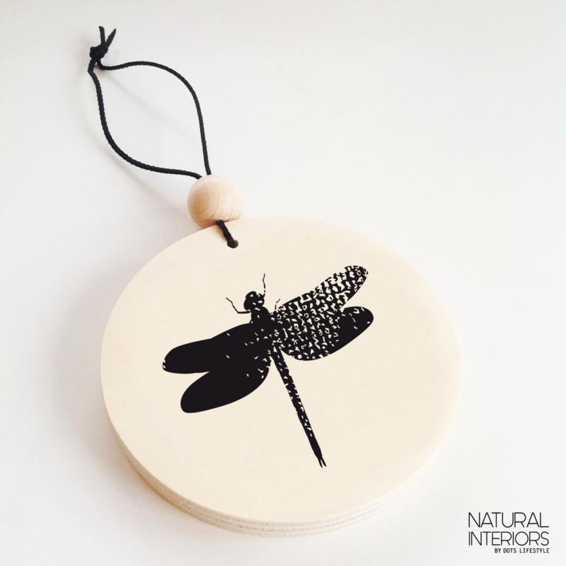 Hanger Libelle