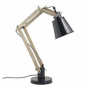 Nordal Retro Tafellamp