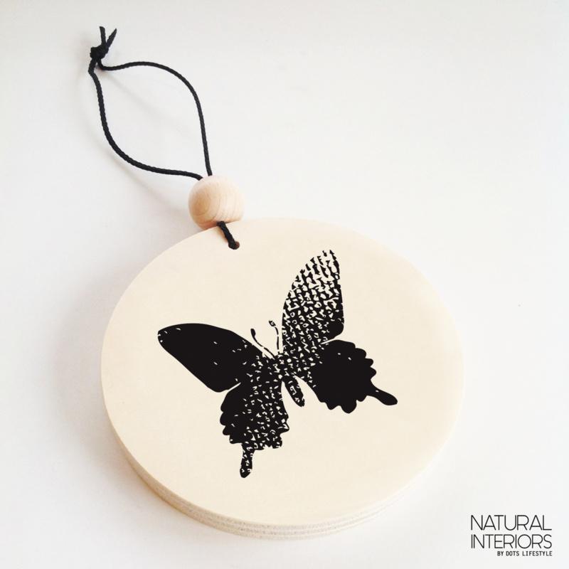 Hanger Butterfly