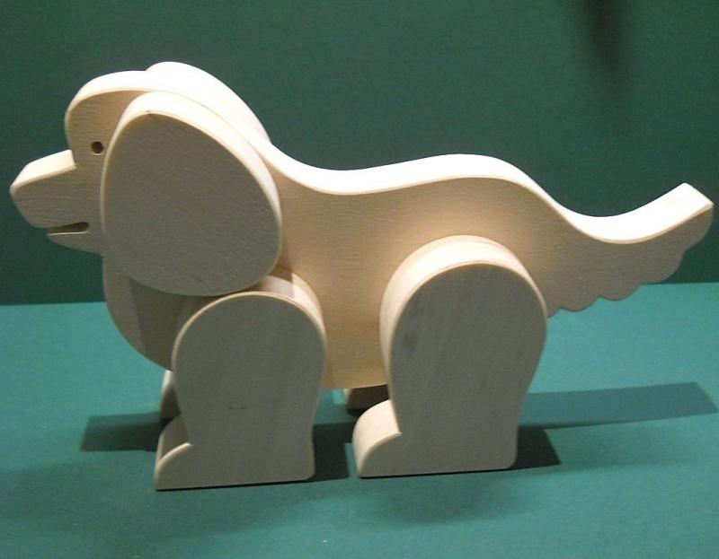 Hond  - VV0501