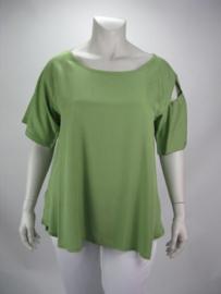 Shirt Harper (09-3690-groenff)