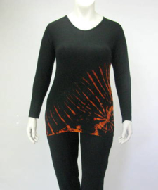 Shirt GT-I (04-3537-Orange)