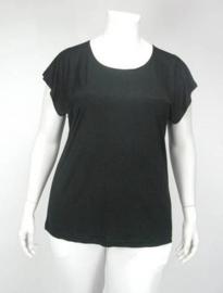 Shirt Gill L (01-3404-Zwart)