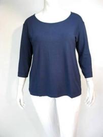 Shirt Elan Lycra (05-2827-darkblue)
