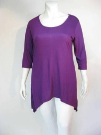 Shirt Escape Jersey  (06-2837-Purple)