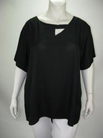 Shirt Heaven (01-3661-zwart)