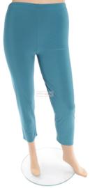Legging Basic (F01) - 048-Petrol *