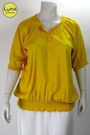 Blouse Chanti (09-1572-yellowcornff)