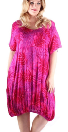 "Tuniek ""IDEAL"" (07-4286) pinkpurppr"