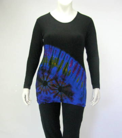 Shirt GT-I (03-3536-blue)