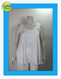 Top Cindy L (14-1676-White)