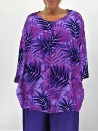 Blouse Emma (26-4361) purpleaf