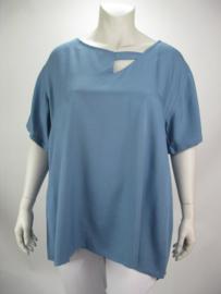 Shirt Heaven (09-3669-grijs)