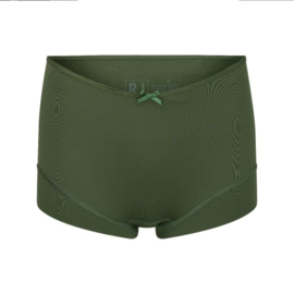 RJ PURE COLOR DAMES SHORT - Dr. Groen