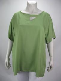 Shirt Heaven (10-3670-groen)