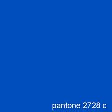 Legging Basic (F01) - 016-Cobalt Blauw