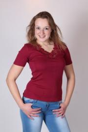 Toker onderhemd met korte mouwen (206/1) 5-Kleuren