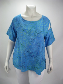 Shirt Harper (05-3686-lblueyelkrbl)