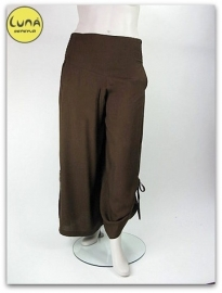 Broek Comfort 54B (04-2770-brown)