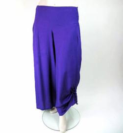 Broek Comfort 64B (06-2797-purple