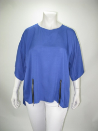 Shirt Heather (03-3695-royalblue)