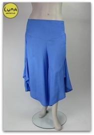 Broekrok (03-1177-jeansblauw)