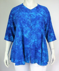 Blouse Dallas (47-3977) lbluebluepr