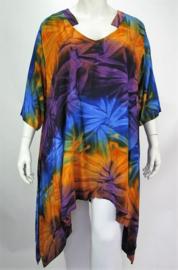 Tuniek Horizon (18-3858) multicolororsin
