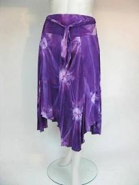 Elle krinkle (03-2817-purplilasin)