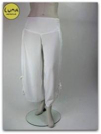 Broek Comfort 54B (02-2768-white)