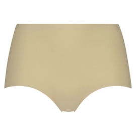 RJ-Pure Color - Invisible Dames Tailleslip