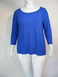 Shirt Elan Lycra (06-2828-royalblue)