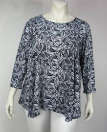 Shirt Gouda (03-3344-Bwtriangle)