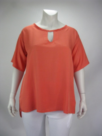 Shirt Holland (04-3675-abricot)