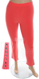 Legging met studs (F-10) 066-Dr.Coral