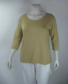 Shirt Elan Lycra 11-3240-sand)
