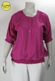 Blouse Chanti (05-1568-pinkff)