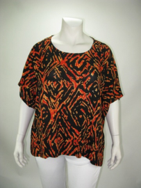 Shirt Havannah (05-3750-orblackkras)