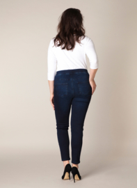 (A27644A) Jeans - Tessa Slim Fit Tregging