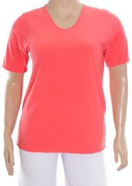 Shirt korte mouw (B-04) 066-Dr.Coral