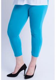 Legging Basic (F01) - 011-Turquoise