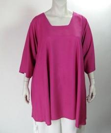 Tuniek Claire XL (85-4029) pinkff
