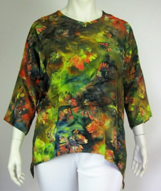 "Shirt ""INGE"" (05-3909) multicolor"