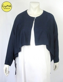 Jacket Bibi (10-1272-d.blue)