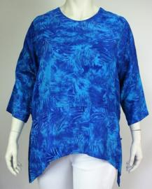"""Shirt """"INGE"""" (02-3906) lblueblue"""