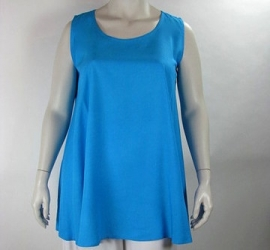 Top Darcy (15-2047-turquoise)